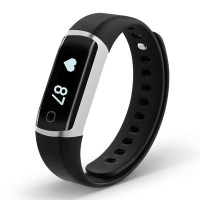 乐心智能手环测心率手表蓝牙计步器安卓苹果ios防水运动手环ziva