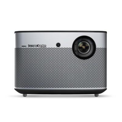 极米无屏电视H1S 1080P高清投影仪家用3D家庭影院智能微型投影机