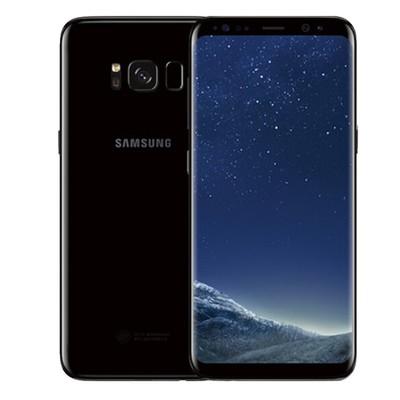 【顺丰包邮 当天发】三星 GALAXY S8(全网通)移动联通电信4G手机 绮梦金 行货64GB