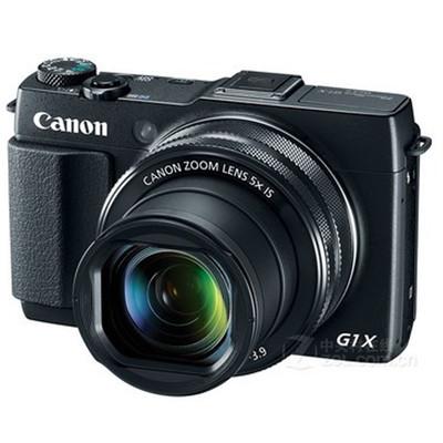 Canon佳能G1X Mark II大感光元件PowerShot G1 X Mark II