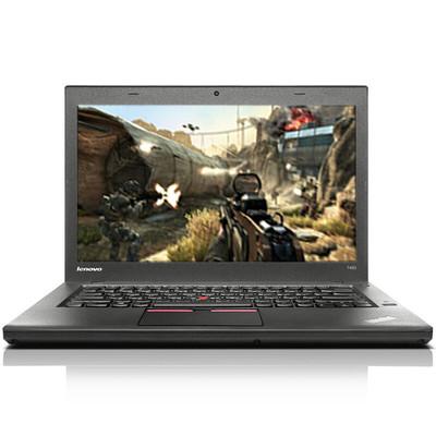 【限时特惠顺丰包邮】ThinkPad T450(20BVA03MCD) 五代I7-5500-GT940显卡独显