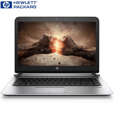 【顺丰包邮】惠普 ProBook 446 G3(1EJ72PA) 14英寸轻薄商务娱乐笔记本(i5-6200U 8G 1T R7 2G独显 FHD Win10)