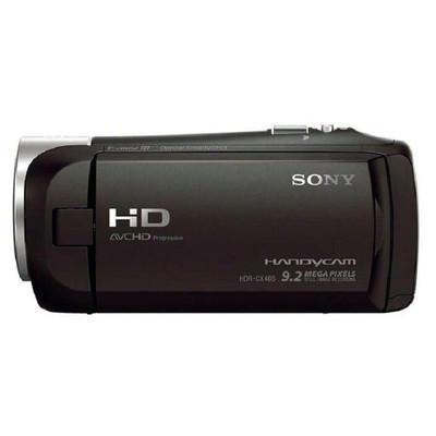 索尼(SONY) HDR-CX450 高清数码摄像机/高清DV 黑色