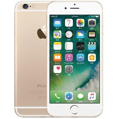 【顺丰包邮】APPLE/苹果 iPhone 6(全网通)32GB 移动联通电信4G手机
