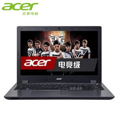 【官方授权 顺丰包邮】Acer T5000-54BJ15.6英寸游戏影音本 Intel 酷睿i5 6300HQ 4GB 96GB+1TB  GTX 950M动态4G显存 预装win10