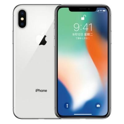 (需到店购买需购买800元配件包)苹果 iPhone X