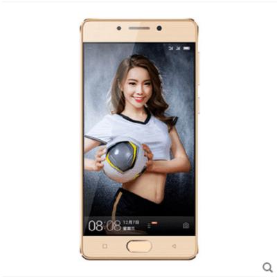 金立 金钢2(全网通)移动联通电信4G超长待机指纹金刚2手机
