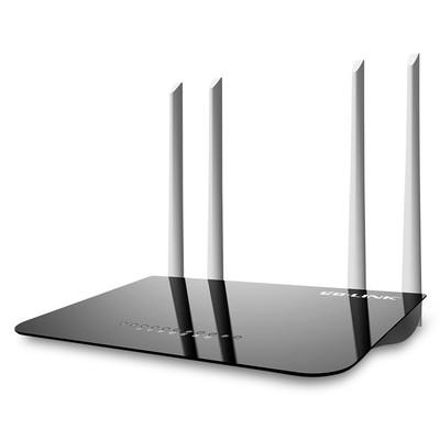 B-LINK必联 智能无线路由器家用穿墙 光纤路由器wifi信号放大器AC886M