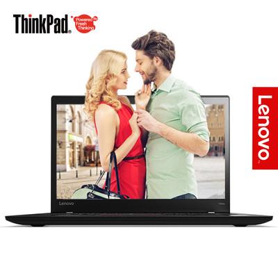 【顺丰包邮】ThinkPad T460s(20F9A02MCD)14英寸轻薄便携 商务办公本 全芯i7-6600U 8G 256GSSD GT930M-2G独显 win10系统