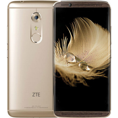 【顺丰包邮】中兴 天机7  移动联通电信4G 双卡双待 顶配版 6G+128G