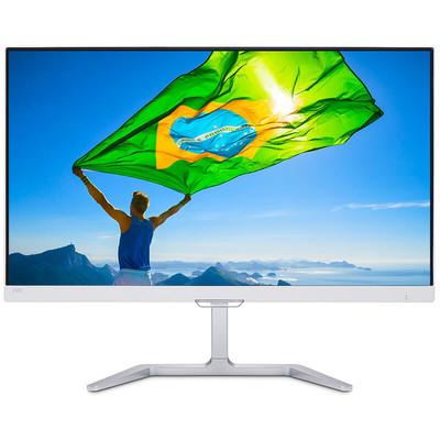 飞利浦 246E7QSA / 246E7QDSA 23.6英寸PLS广色域液晶电脑显示器 246E7QDSA带HDMI接口