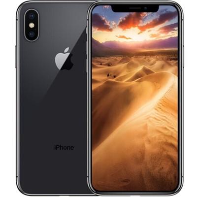 【新品预售】苹果 iPhone X(iPhone10)全面屏手机 全网通