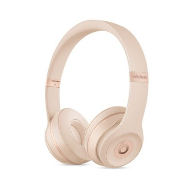Beats Solo3 Wireless头戴式无线蓝牙耳机耳麦