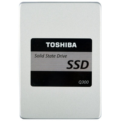 Toshiba/东芝 Q300 120G SSD 非128G 台式笔记本固态硬盘