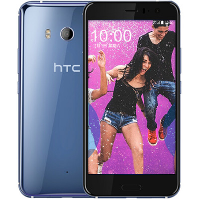 【顺丰包邮 】HTC U11  6GB+128GB 移动联通电信全网通 双卡双待