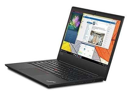 ThinkPad E490(20N8A00KCD) 黑色