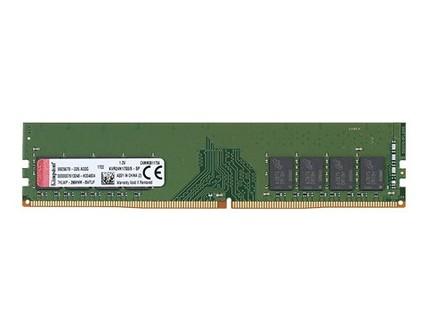 金士顿 DDR4 2400 8GB 台式机内存 自定义
