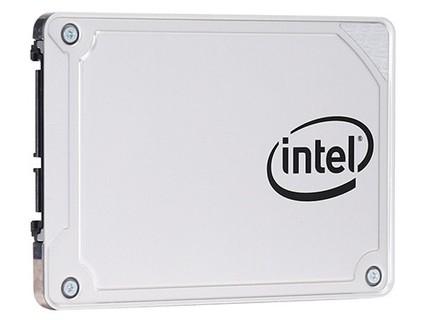 甲骨龙 英特尔(Intel) 540S系列545S SSD 256G固态硬盘 2.5英寸SATA 545S SSD 256G