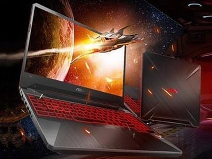 华硕 FX53VD 15.6英寸游戏笔记本电脑 i7-7700HQ 8G 1TB GTX1050 4G i7  8G  1T+256G 1050TI 火陨