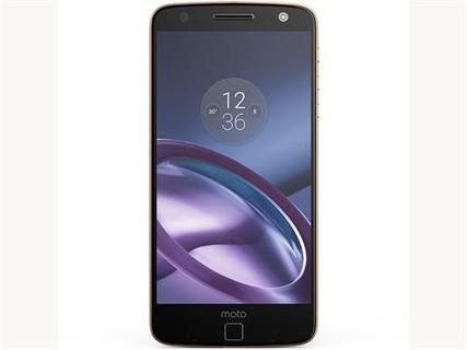 Moto Z(XT1650-05/全网通) 黑色 行货64GB