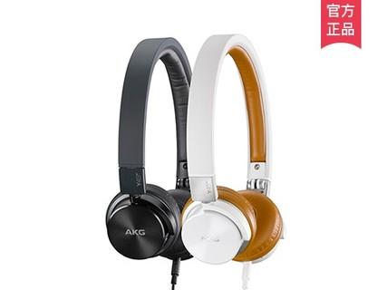 AKG/爱科技 y45BT头戴式耳机无线蓝牙音乐HIFI耳麦 白色