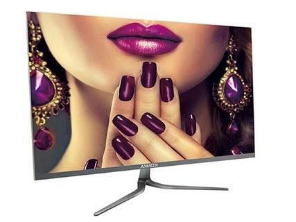 康佳27寸K2810X HDMI家用电脑显示器高清电竞吃鸡台式机液晶显示屏幕 康佳27英寸