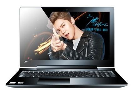 【Lenovo授权专卖 顺丰包邮】联想 小新 锐7000(i7 7700HQ/4GB/1TB) 标配i7 7700HQ/4GB/1TB 2g