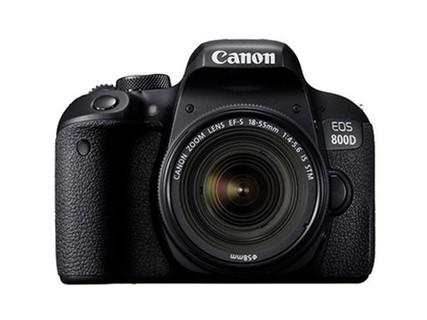 佳能(Canon)EOS 800D单反套机