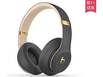 Beats Studio3 Wireless无线降噪耳机