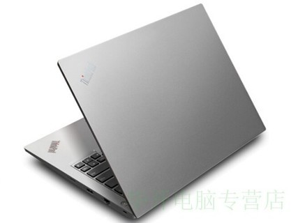 【新品上市】ThinkPad E480(20KNA00QCD)14英寸商务办公笔记本 黑色