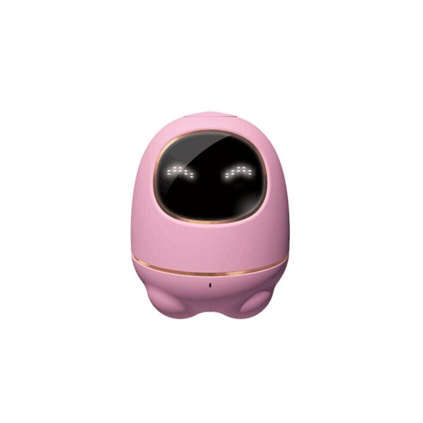 阿尔法小蛋机器人TYS1智能机器人语音玩具儿童生日礼物品学习早教陪护
