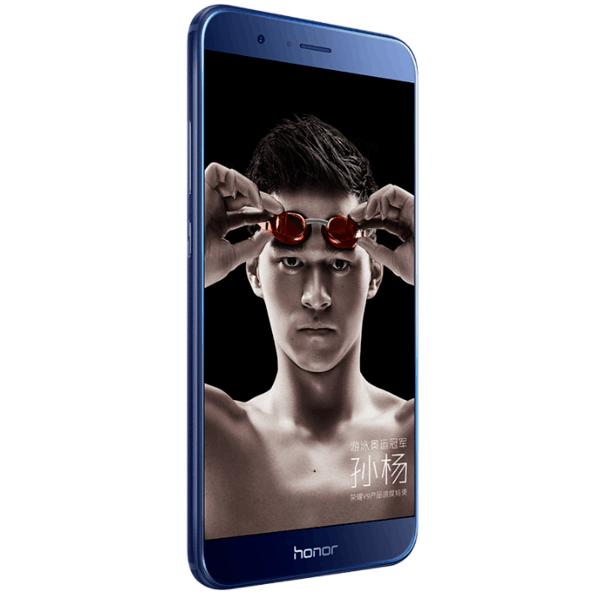 【顺丰包邮】华为 honor/荣耀 V9全网通4G智能大屏荣耀V9手机4G+64G