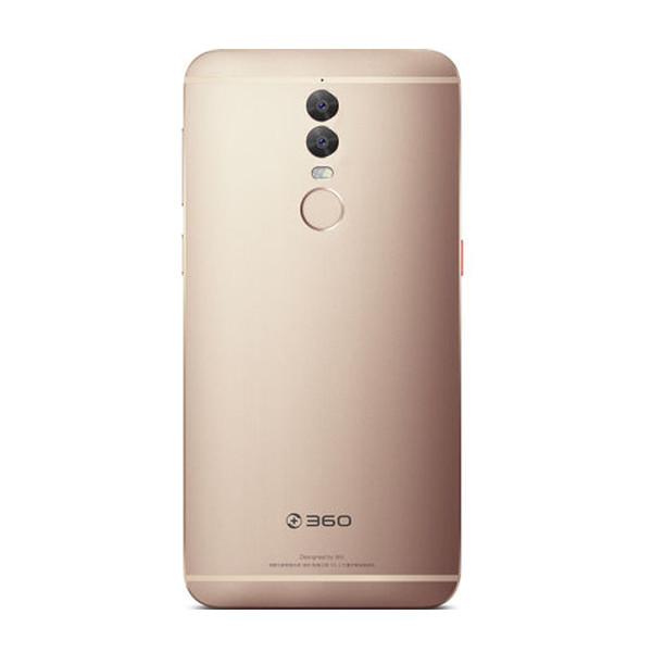 360 手机Q5  全网通 4GB+128GB  双1300万像素 双摄对焦